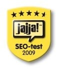 Bild: Jajja-badge-SEO-test-4.6.jpg